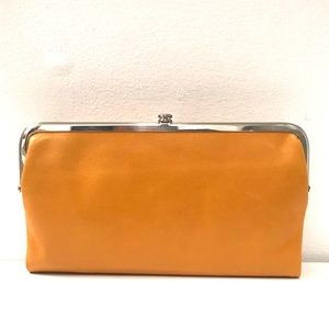 Hobo Amber Lauren Wallet